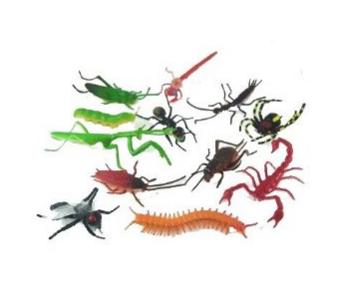 fake bug toys in bulk