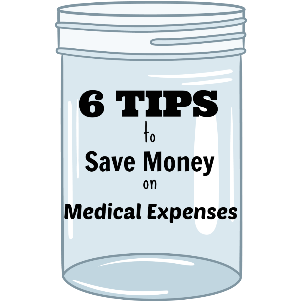save money on medical