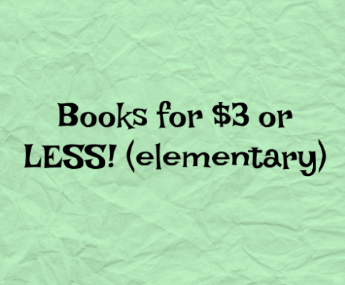 This is a perfect time to look for books for your kids. Good news! Check out these Awesome CHEAP Children's Books Sale.Grab yours now!