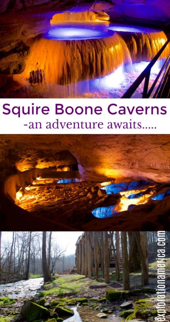 Squire Boone Caverns adventure (1)