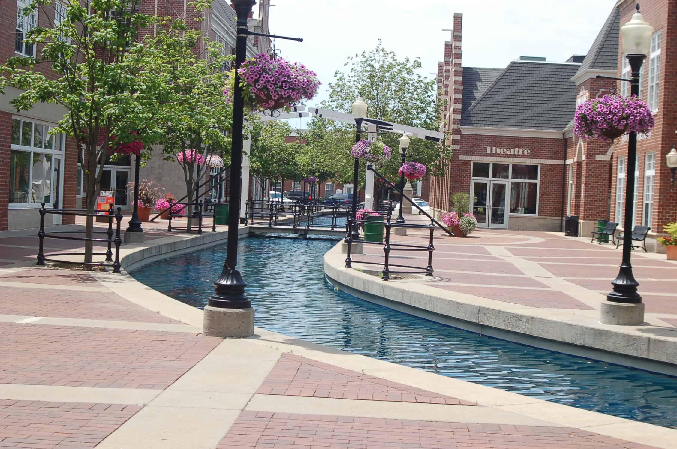 Iowa City Best College Town