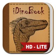 FREE iDinoBook Dinosaur APP for iPad/iPhone