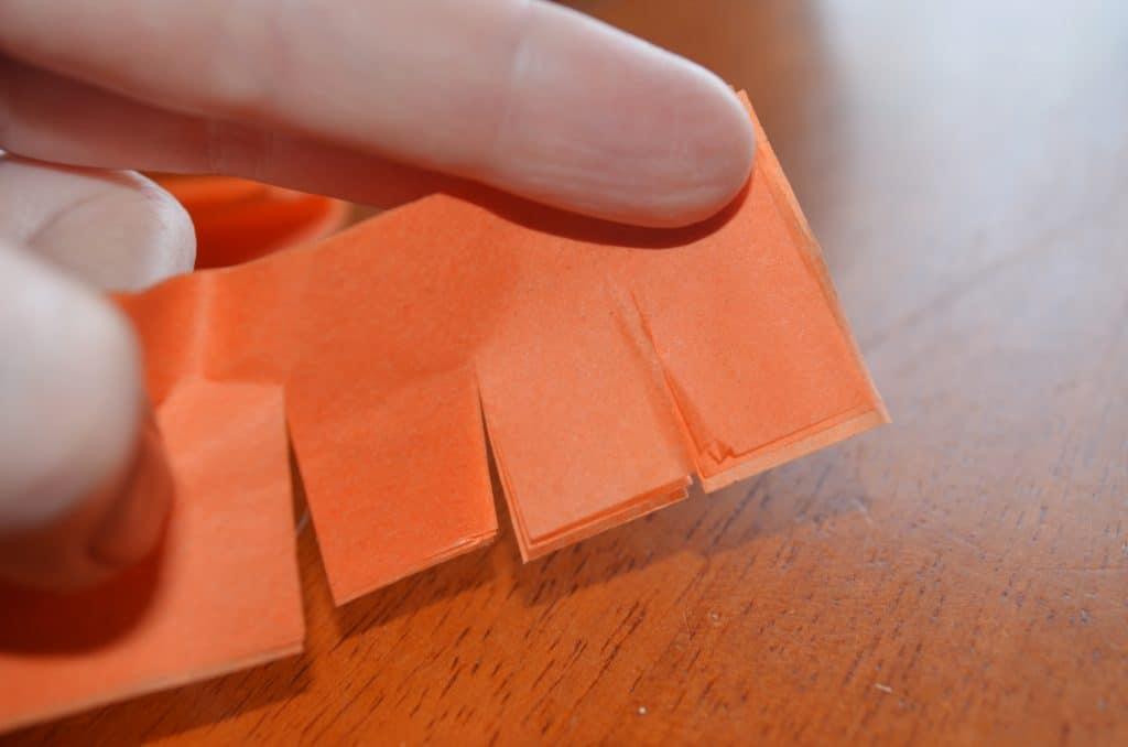 DIY Lorax tissue paper Pinata Tutorial