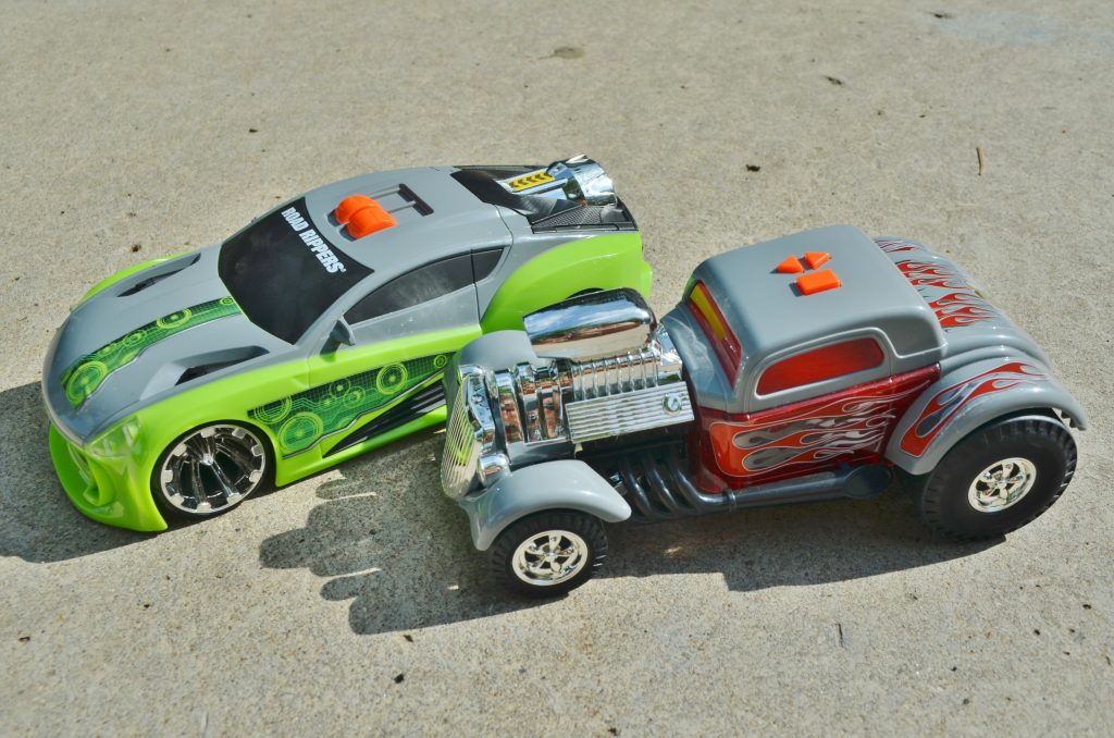 Cool Boy Toys 2013 : A look at some cool boy toys road rippers to the rescue