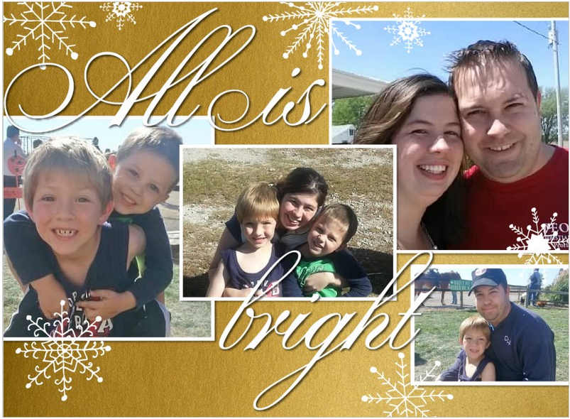 shutterfly holiday