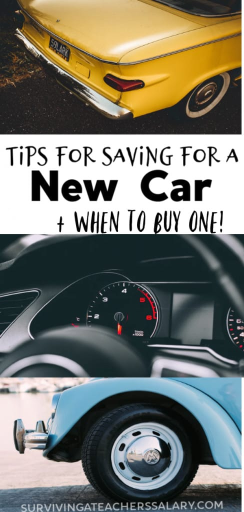 cars and vehicle savings