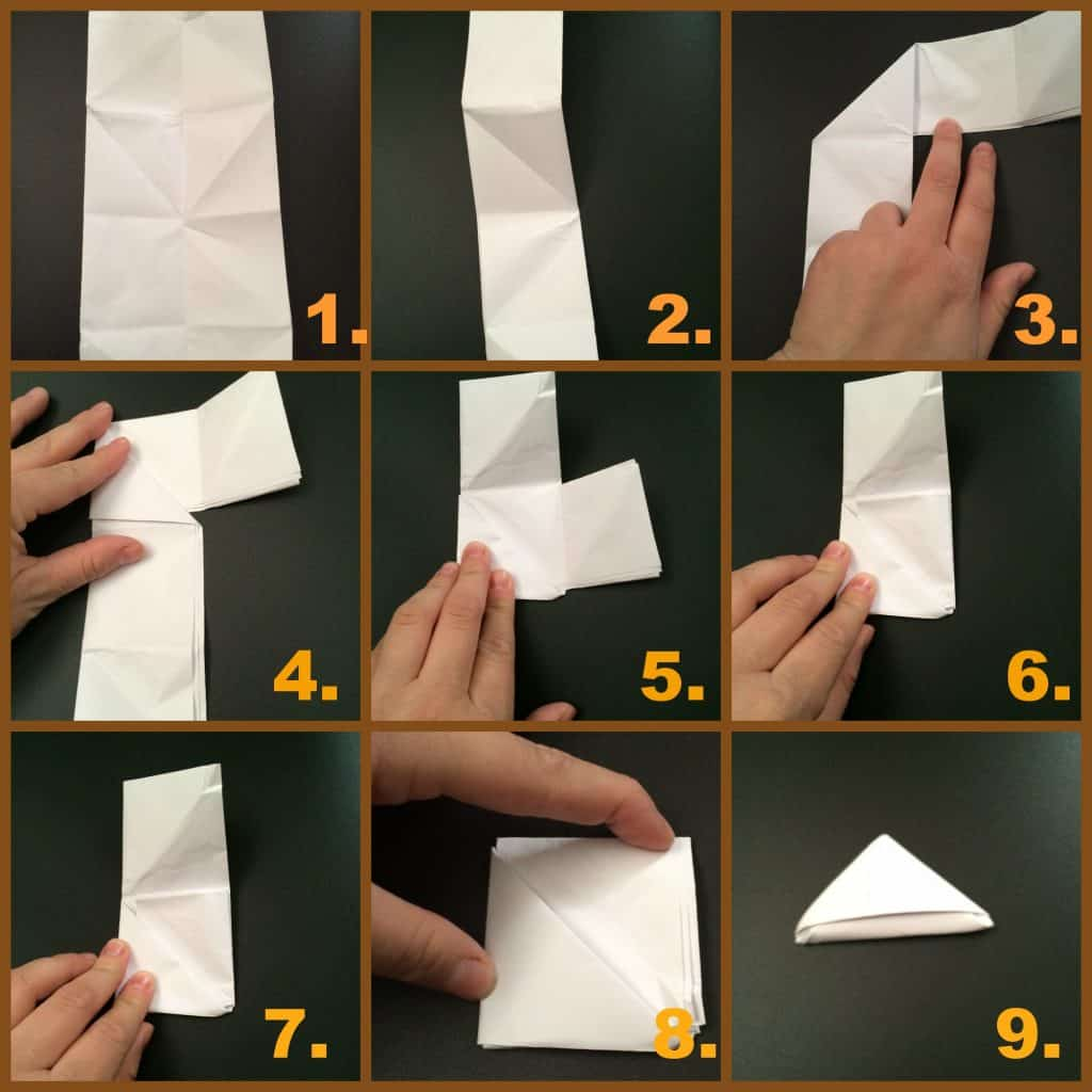paper football game Collage