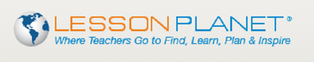 lesson planet logo