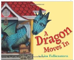 a dragon moves in ebook
