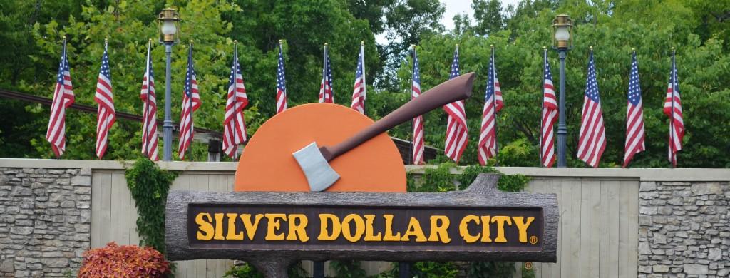 silver dollar city branson mo