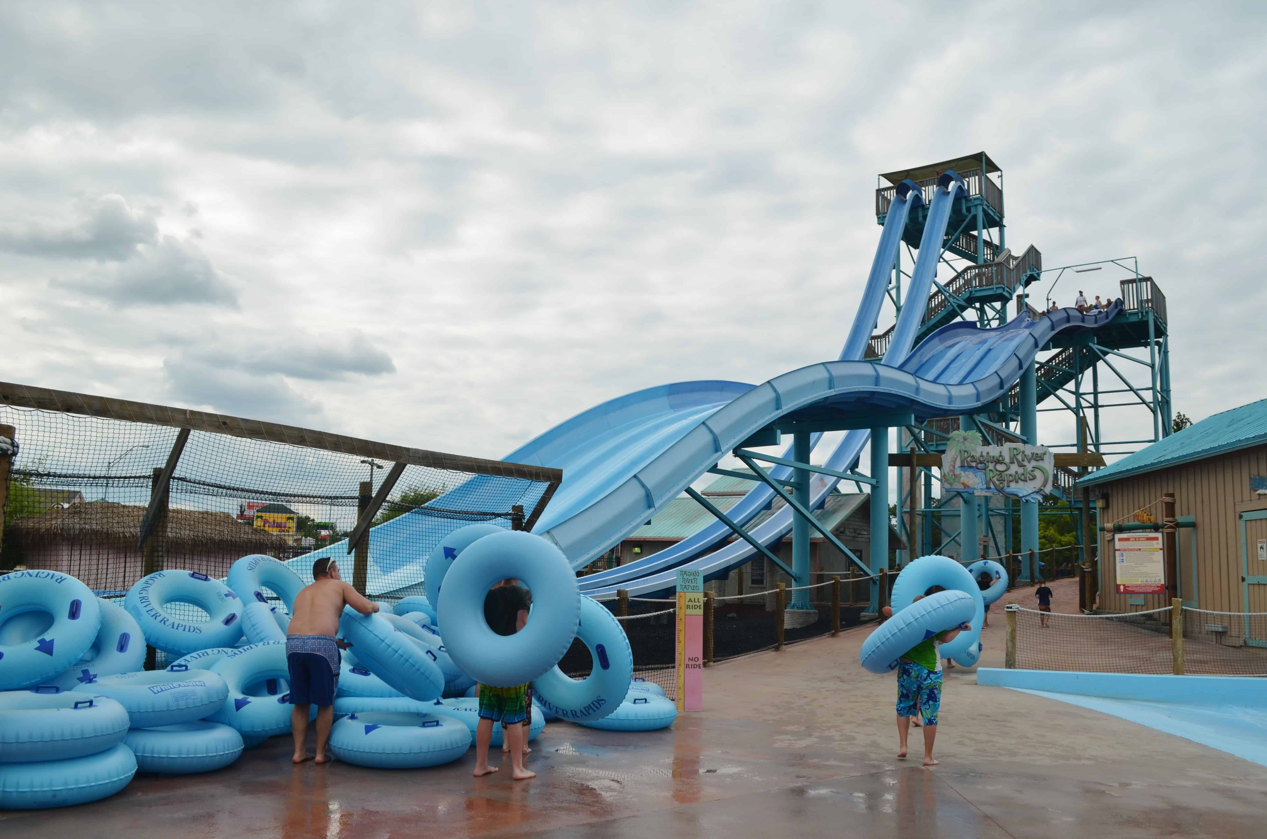 Our Family Trip To White Water Explorebranson Sdcattractions