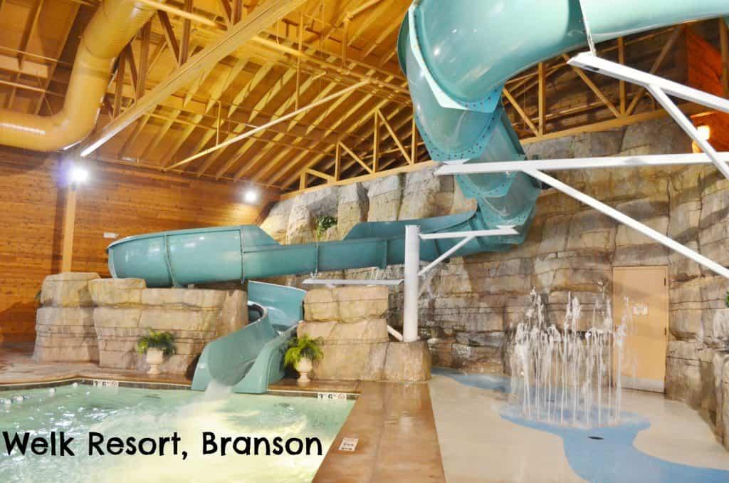 welk resort branson travel
