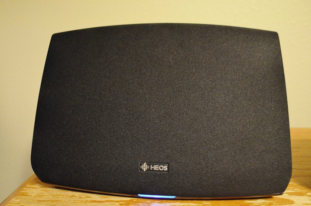 e371655ea37 August Audio Fest at Best Buy – Denon HEOS 5 Review #AudioFest @BestBuy