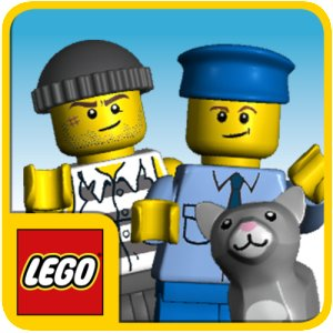 LEGO juniors quest app for kids