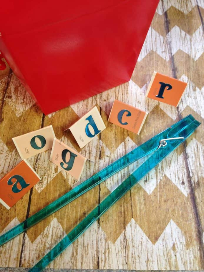 chopsticks letter learning games for kids fine motor skills activity