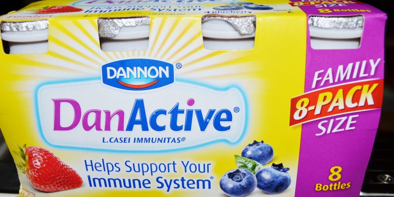 Tips for Change to Keep your Activia Challenge on Track