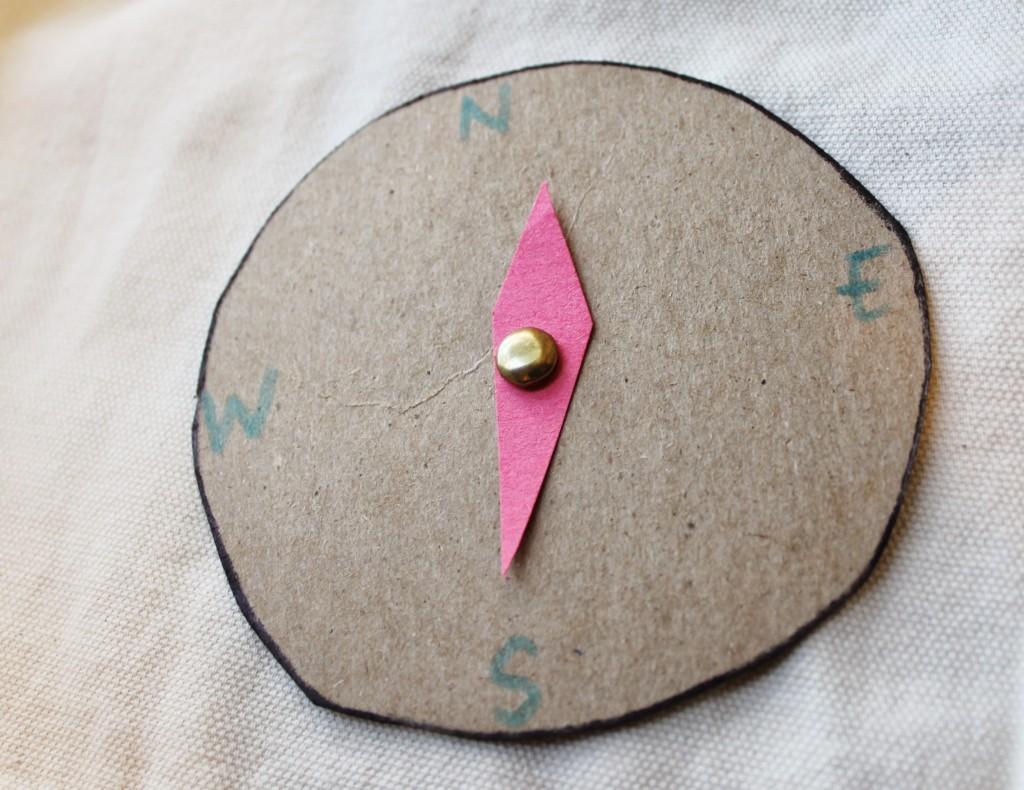 einstein compass