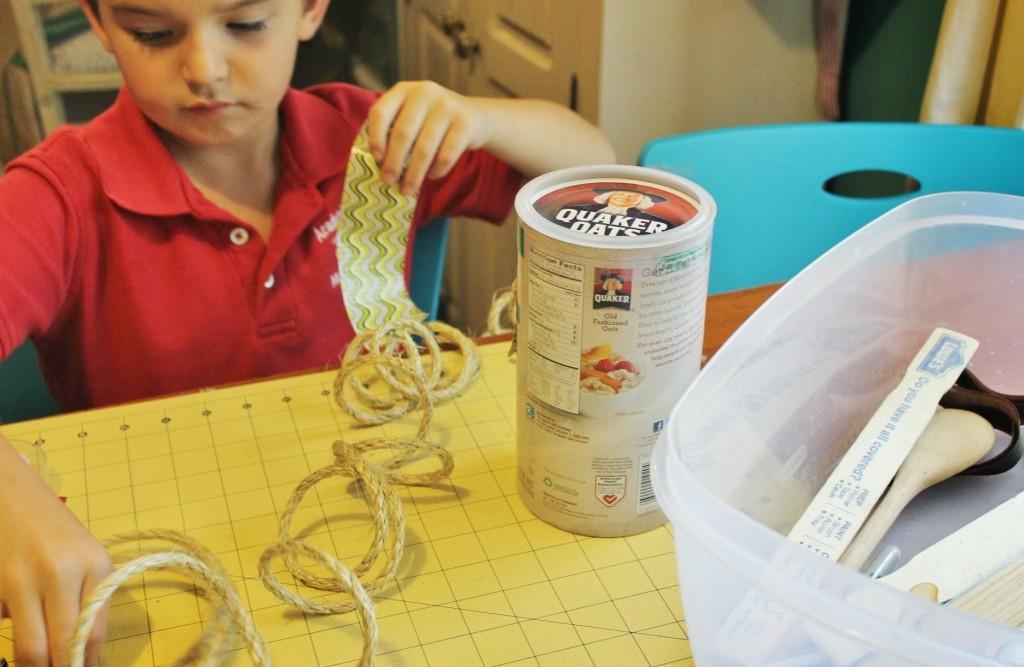 einstein invention box play