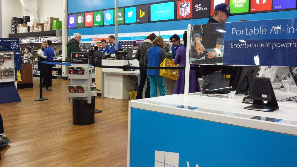Best Buy Revamps Chicagoland Stores In Time For Holiday