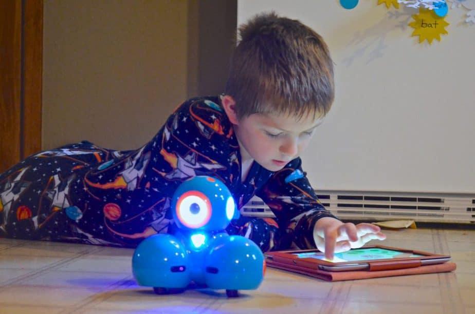 Dash & Dot Robot by Wonder Workshop #makewonder