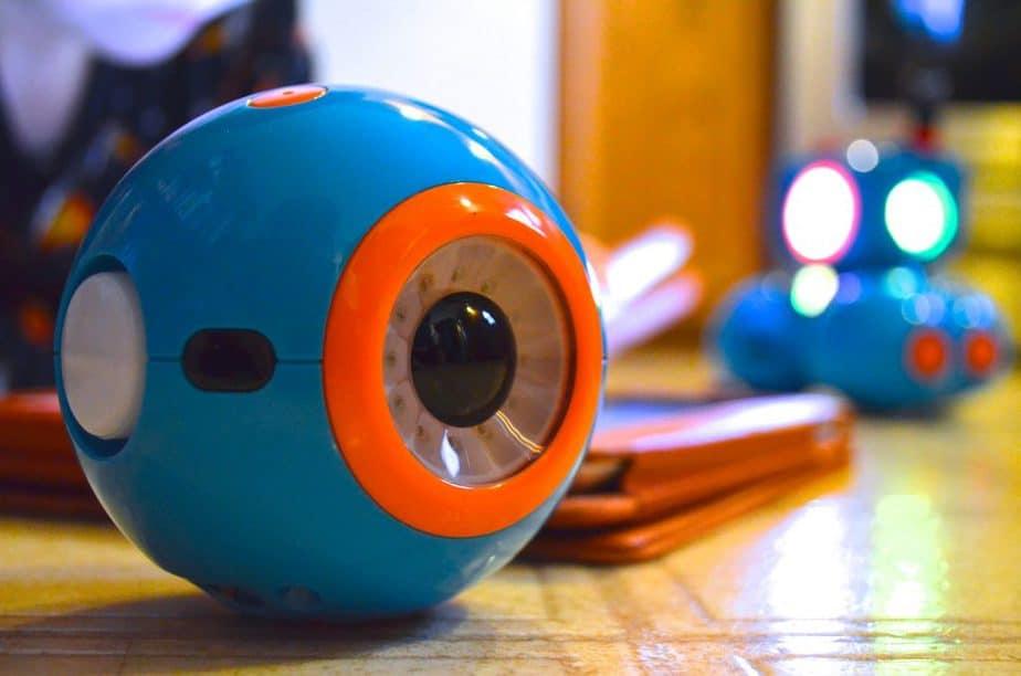 Dash & Dot Robots for Kids #makewonder Wonder Workshop