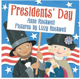 President's Day children's book