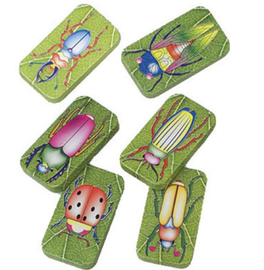 bug clicker party favors