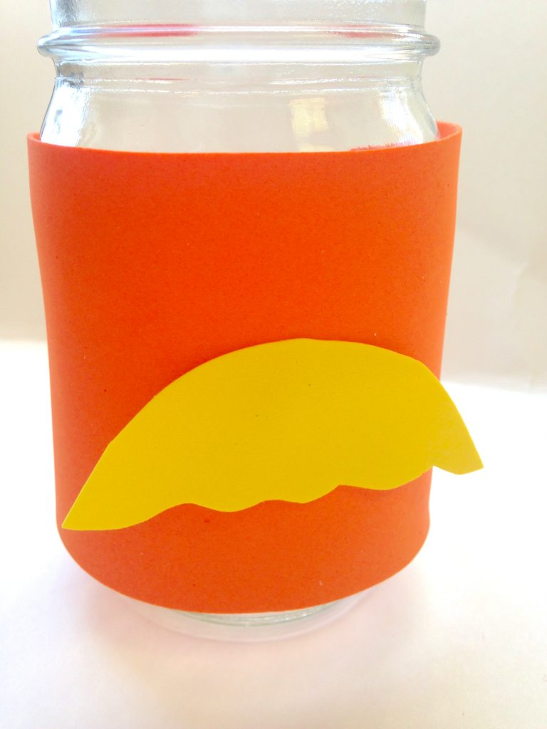 Dr Seuss the Lorax Pencil Holder
