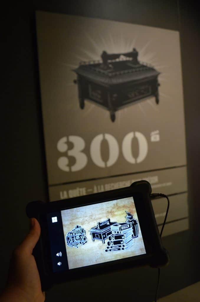 National Geographic Museum Indiana Jones Washington DC
