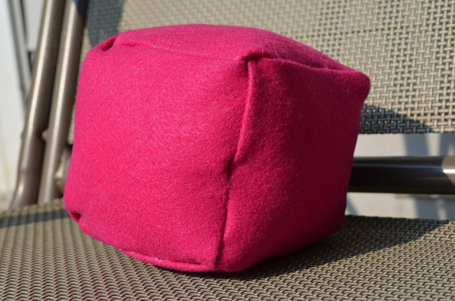 DIY Minecraft Pig Plush – NO SEW Tutorial