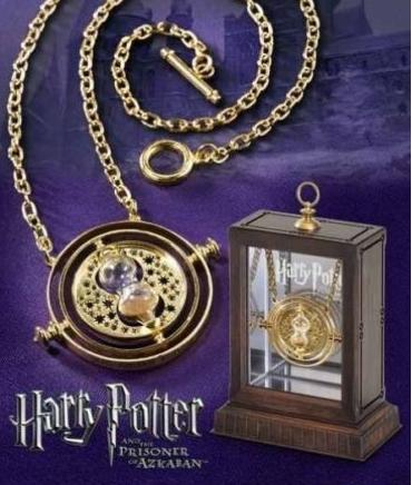Hermione Granger Necklace