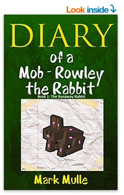 FREE Unofficial Minecraft kid's book