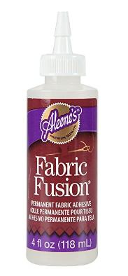 Fabric Fusion Glue