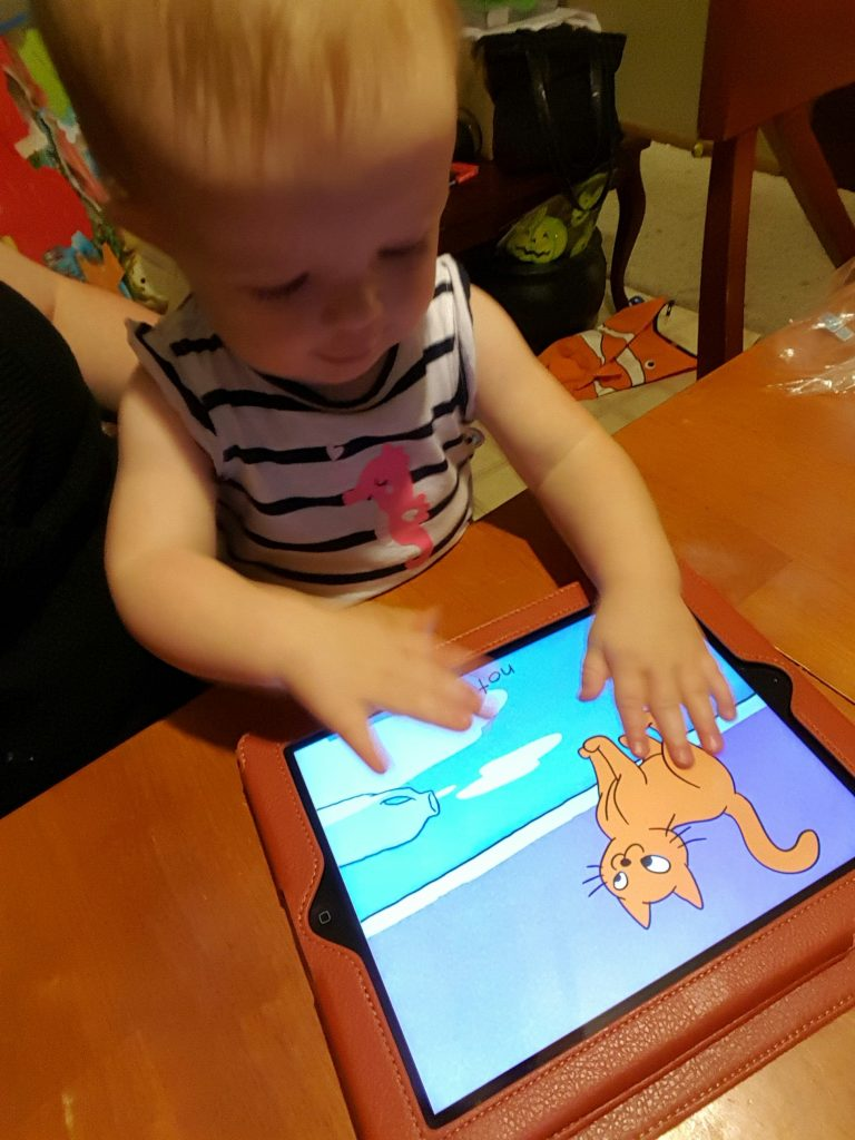 Bob Books Reading Magic Sight Words Educational Literacy App