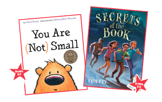 FREE Children's eBooks with BOOK-IT!