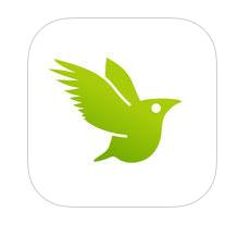 iNaturalist app
