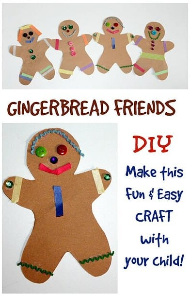 This is a picture of Gingerbread Printable intended for maze
