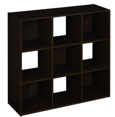 How to Help Kids Stay Organized with Cubed Bookshelves at Home