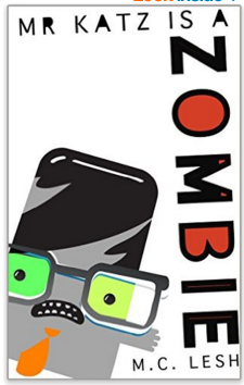 Zombie Books for Kids