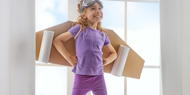 Helping Kids Tame the Clutter & Tools to Stay Organized