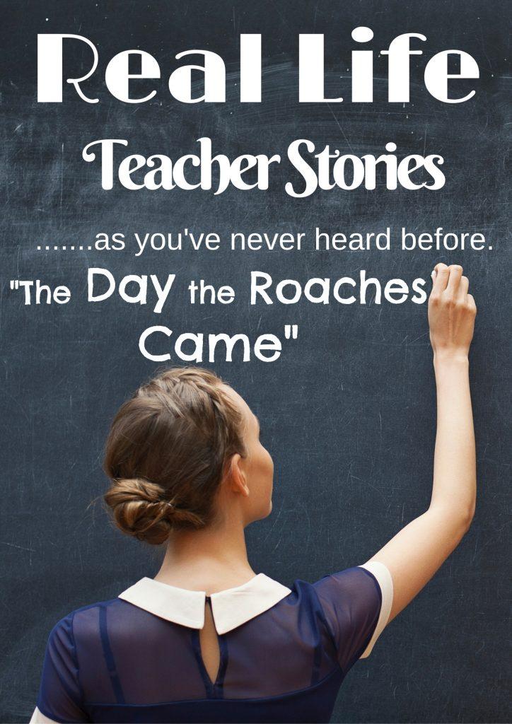 teacher life funny story