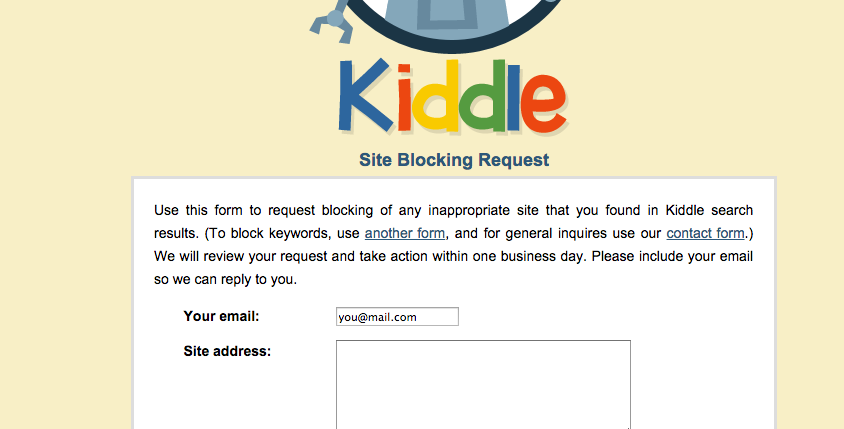 Google have just launched Kiddle, a safe browser for kidsIreland's ...