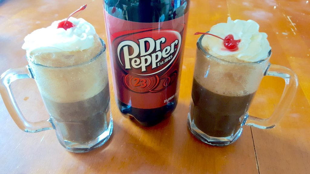 Dr Pepper Floats - Dr Pepper Summer FUNd Instant Win Sweepstakes