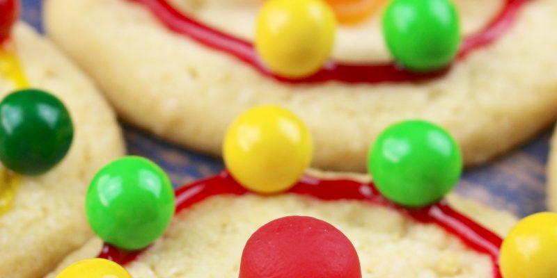 Cinco de Mayo Sombrero Cookies Recipe