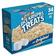 buy Rice Krispie Treat Bars