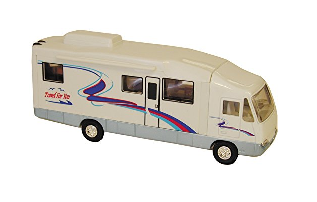 best RV camper TOY ever