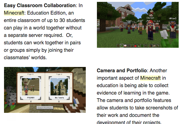 FREE Minecraft Education Edition Early Access for Teachers