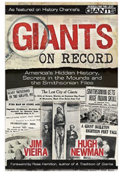 Giants on Record book