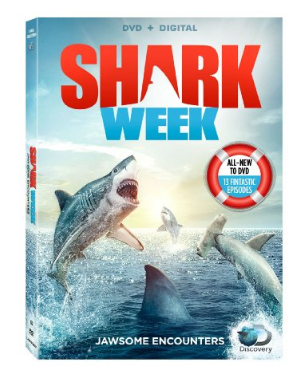 Shark Week Movie