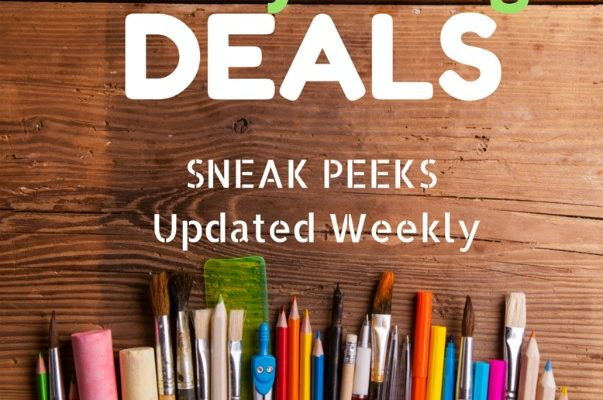 back to school money saving deals
